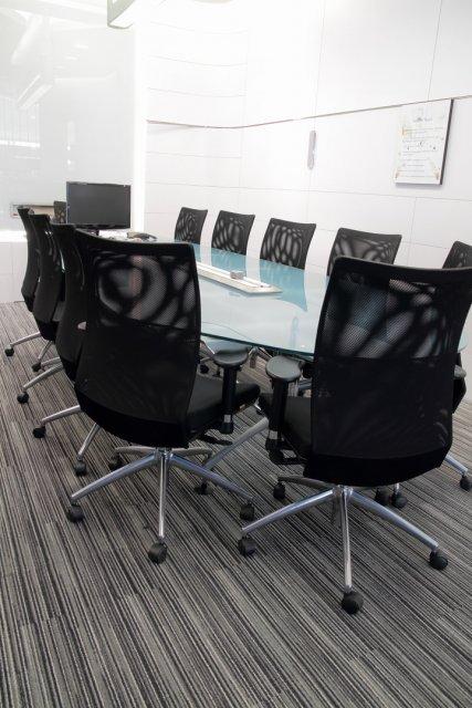 RFOptic Meeting room