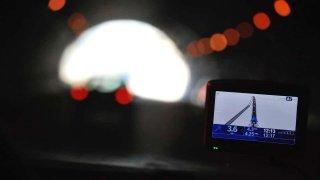 GPS Reception