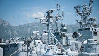 Defense Radar 02